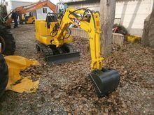 Benfra Mini Excavator