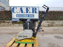 Used 2002 Wacker Vib