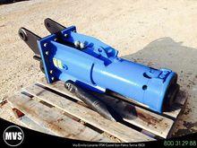 Tabe 400 Hydraulic Hammer