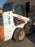 Used 1996 Bobcat 753