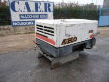 1994 Axeco VSS 22 Compressor