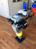 2016 Batmatic CV70H Vibratory T