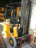 Used 1997 Hyster A1.