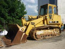 1999 Caterpillar 963B Track Loa