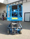 2012 Genie GS3246 Vertical Mast