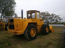 Used Hanomag Wheel L
