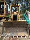 Used Caterpillar 931