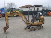 Used 2001 Case CX15