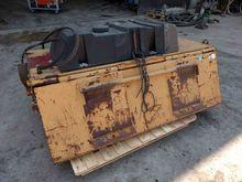 Used 2004 Uemme MANT