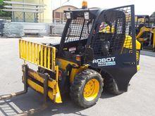 2006 ROBOT 170 JCB Skid Steer L