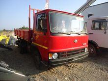 Fiat 65/10 Tipper Truck
