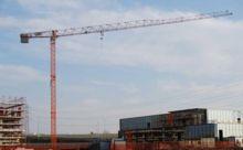 2007 GHS513 FB Tower Crane