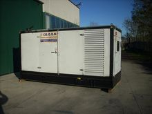 2003 Cogen 3500I Power Generato