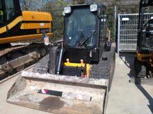 2012 260T JCB Compact Track Loa