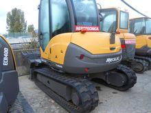 2016 Mecalac MCR6 Crawler Excav