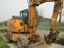 Used 2003 Case wx90
