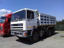 Daf DAF AT48WS 370.36 Dump Truc
