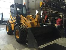 2015 Venieri 3.63G Wheel Loader