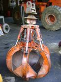 2000 Rozzi Orange Peel Grab
