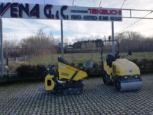 2015 Wacker Neuson DT08 Mini Du
