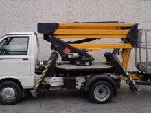 2011 Comet esk14 Bucket Truck