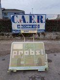 2007 Probst VTK-V Carrello a ma