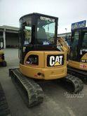 2006 Caterpillar 305CCR Mini Ex