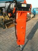 2001 Soosan SB 40 TS Hydraulic