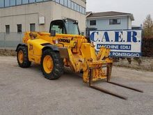 Used 2000 532-120 JC