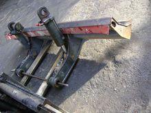 Used Excavator Blade