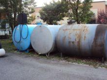 Alta Tank