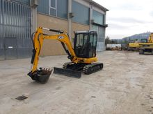 Used 2015 JCB Mini E
