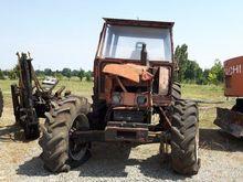 Fiatagri 115 90 DT / 24 Farm Tr