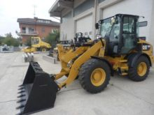 2015 Caterpillar 908M Wheel Loa