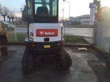 Used 2015 Bobcat E26
