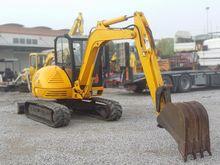 2006 JCB Mini Excavator