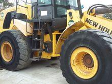 Used 2008 Holland W2