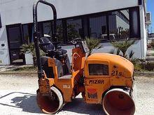 2005 Sicom 21S Tandem Roller