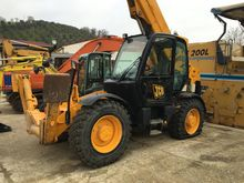 Used 2006 540-170 JC