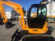 Used 2008 8035ZTS JC