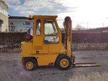 1998 Caterpillar V30-LPG- GAS L