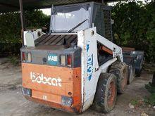 Used 1995 Bobcat 753