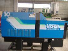 Used Laser 10 KVA Po