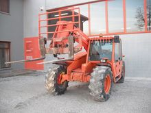 2006 Merlo P26.6LP Telescopic H