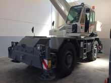 Used 2000 Terex A450