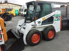 Used 2001 Bobcat 753