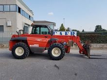 Used 2003 Manitou MV