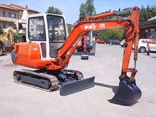 1997 240 FAI Mini Excavator