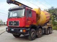 Used 1996 Man 41 372