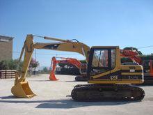 1999 Caterpillar 312 B Crawler